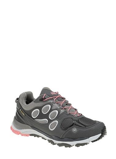 Jack Wolfskin Trail Excite Texapore Low Kadın Ayakkabısı - 4018761-2099 Kırmızı